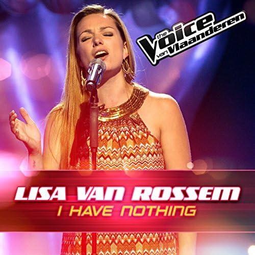 Lisa Van Rossem