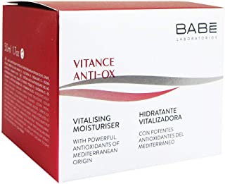 Bab Vitance Anti-ox Vitalising Moisturizing Cream 50ml [並行輸入品]