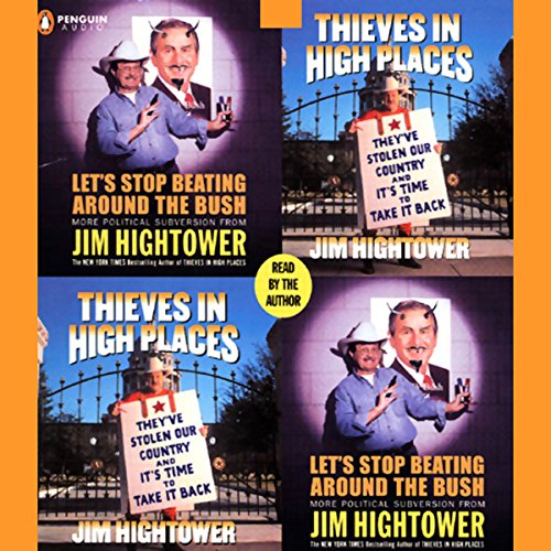 Let's Stop Beating Around the Bush & Thieves in High Places cover art