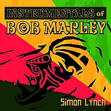 Instrumentals of Bob Marley