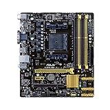 Asus A88XM-A Socket FM2