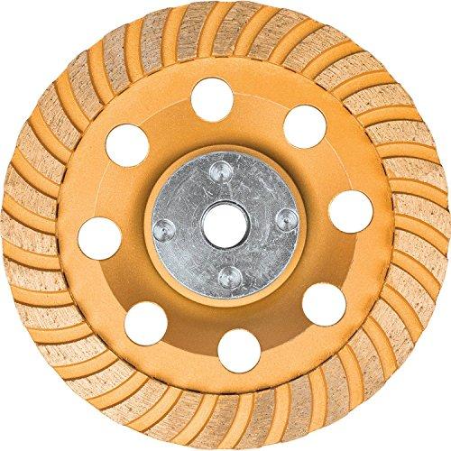 Makita A-98871 5' Low-Vibration Diamond Cup Wheel