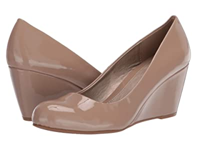 CL By Laundry Nima (Nude Patent) Women