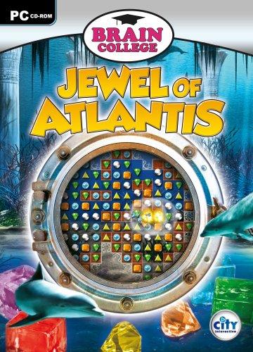 Brain College: Jewels of Atlantis