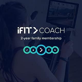 iFit 2-Year Family Membership [Online Code]
