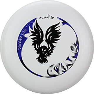 ultimate frisbee disc designs