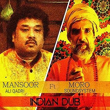 Indian Dub Moro Soundsystem