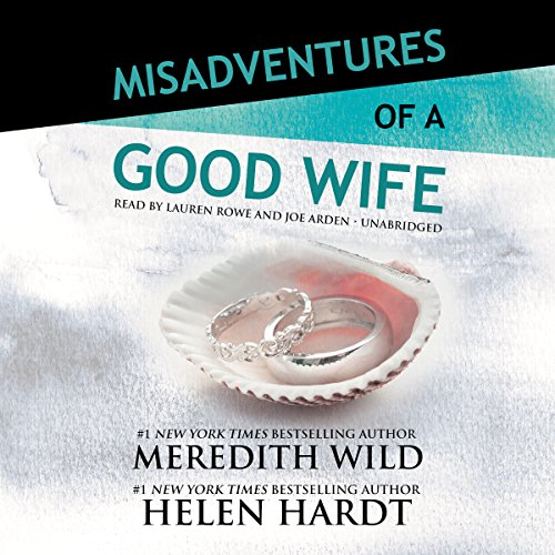 Misadventures of a Good Wife cover art