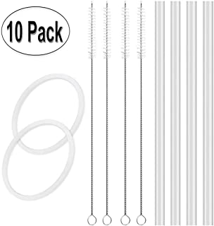 Best replacement straws for water bottles Reviews