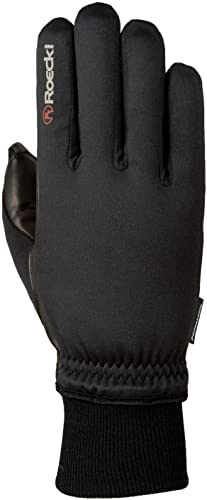 Roeckl gants coupe-vent hirschspcourirg 3406-454