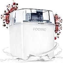Machine à glace (blanc) 2