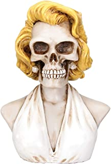 StealStreet Marilyn Collectible Skeleton Figurine