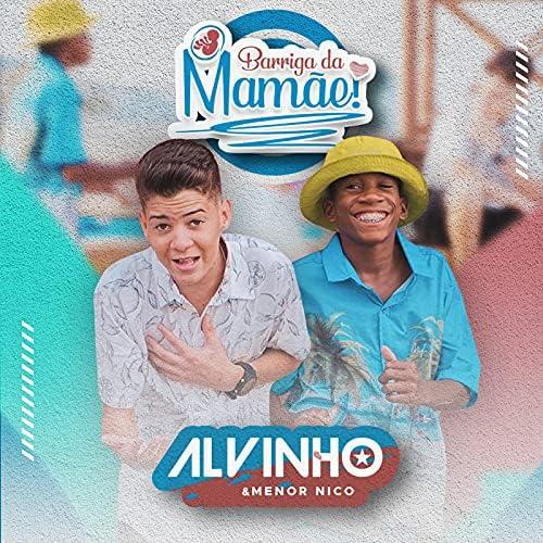 Menor Nico & Alvinho