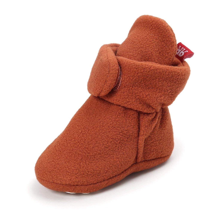 ベビーシューズ 女の子 男の子 上履き ベビー 履きやすい こども靴 柔らかい スエード 軽量 耐磨 靴 赤ちゃん かわいい ファーストシューズ 6~12ヶ月 出産祝い プレゼント おしゃれ 暖かい (11cm, ブルー)