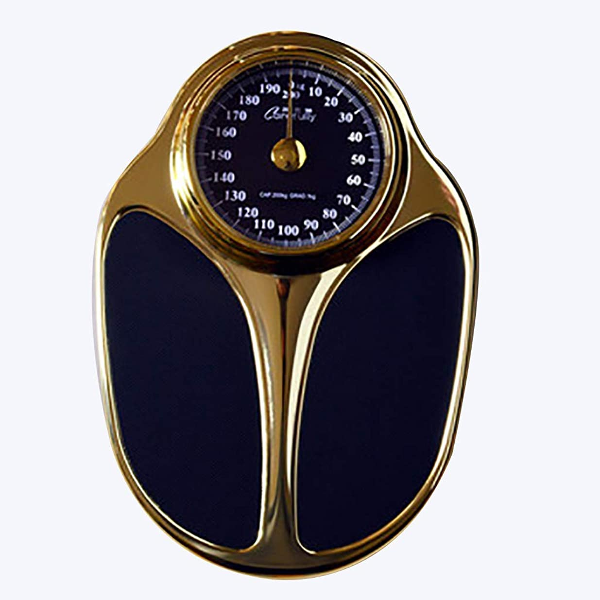 女将神秘的な懐デジタル体重計、機械式および電子式体重計、高精度アナログバスルーム、大型ダイヤル、バスルーム用リビングルーム病院ジムスクールクラブ
