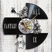 final fantasy ix vinyl