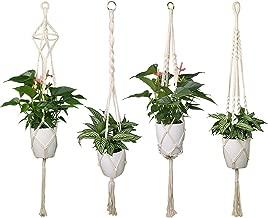 Aufhänger Hänger für Blumenampel Galicia aus Kunststoff