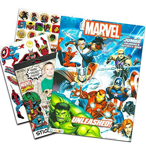 Marvel Pigiama da Ragazzo Hulk The Incredible Avenger W19