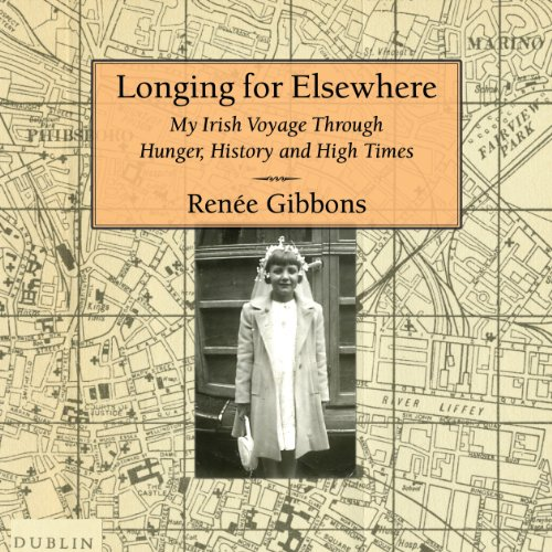 Longing for Elsewhere cover art