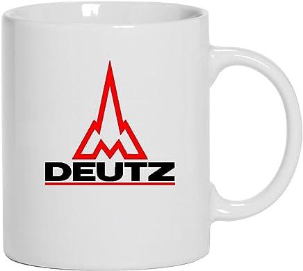 Preisvergleich für Bimaxx Kaffee Tasse Deutz | Kaffeebecher | Tasse mit Logo Ulmer Münster