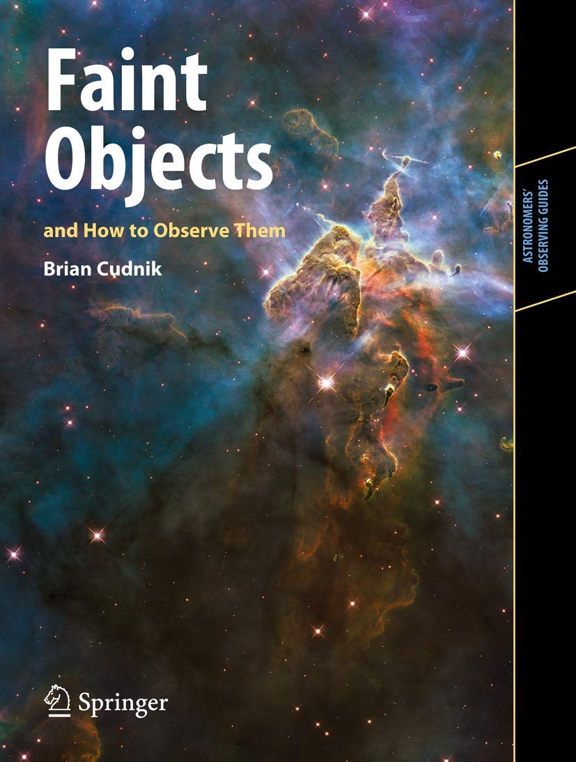 Image OfFaint Objects And How To Observe Them