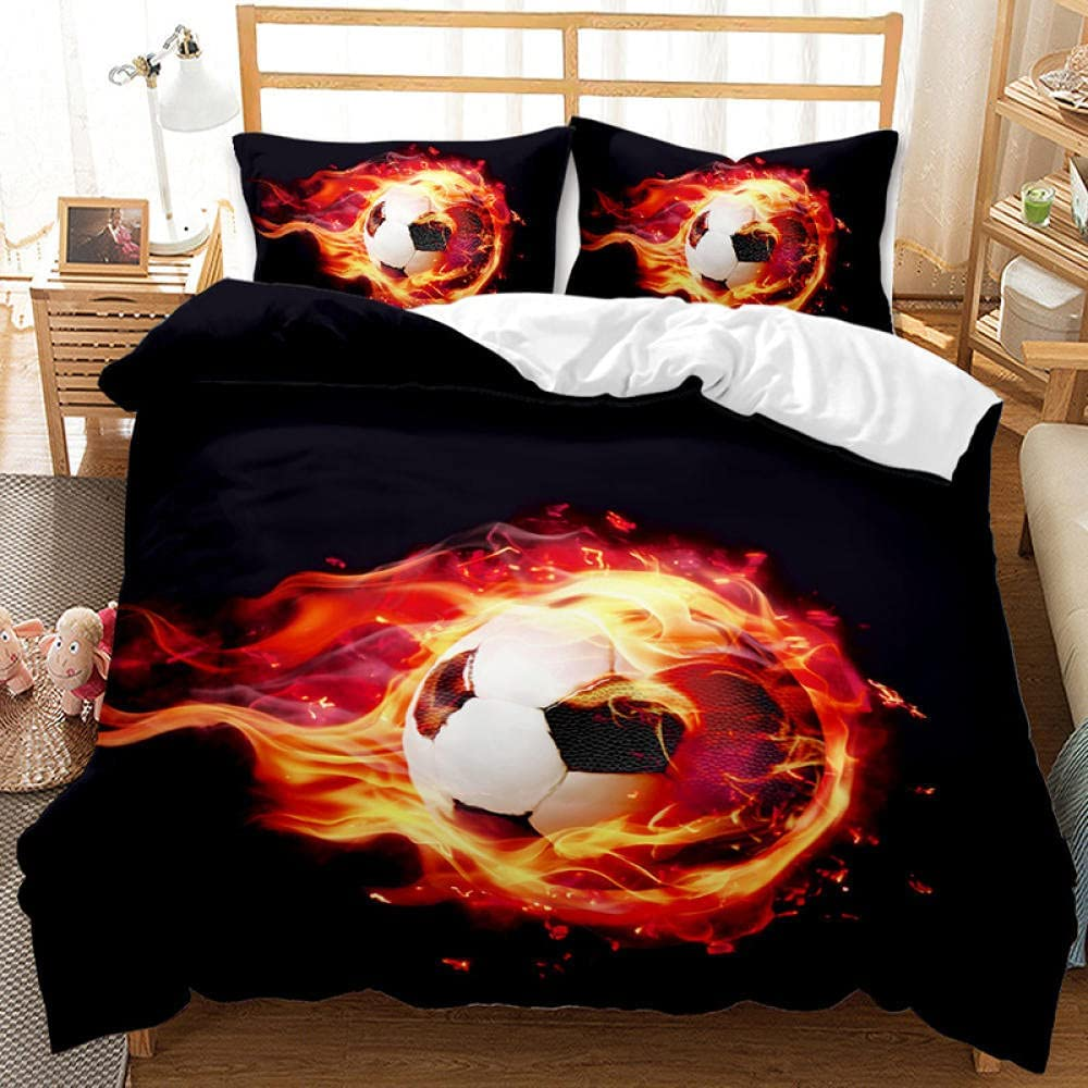 YYUGIO Soft and Duvet Cover Zipper Halloween Christmas mart with Latest item 200