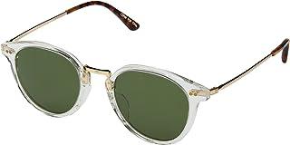 نظارات شمسية دائرية من تومس