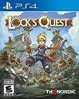 Lock's Quest (輸入版:北米) - PS4