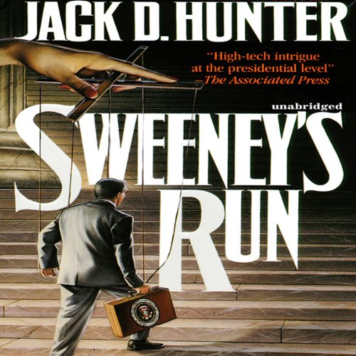 Sweeney's Run cover art