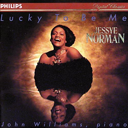 Jessye Norman & John Williams
