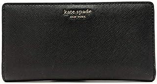 Kate Spade New York Wellesley Printed Stacy (New Black 2019), Medium
