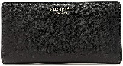 Kate Spade New York Laurel Way Printed Stacy Wallet