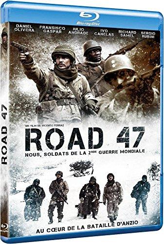 Road 47 [Blu-ray]