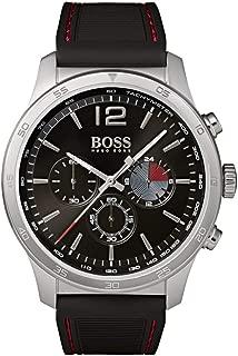 Hugo Boss Casual Watch For Men Analog Rubber - 1513525
