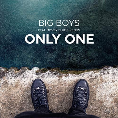 Big Boys feat. Nefew