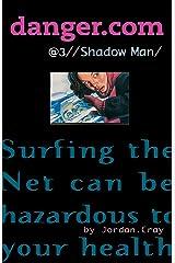 Shadow Man (Volume 3) Paperback