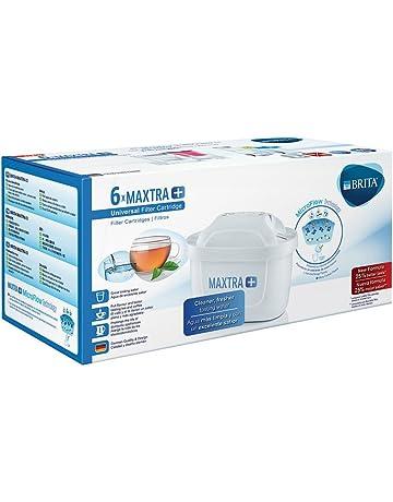 Cartuchos de filtrado para el agua | Amazon.es