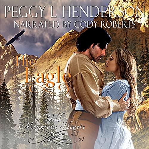 The Eagle cover art