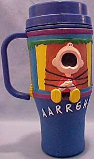 Snoopy's Charlie Brown Commuter Mug