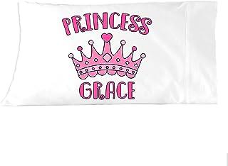 Amazon Com Kids Pillowcases Princesses Pillowcases Sheets Pillowcases Home Kitchen
