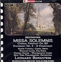 Beethoven/ Missa Solemnis