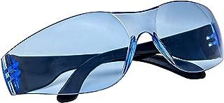 عینک ایمنی را در اطراف قرار دهید. ANSI، CE لنز آبی. بسته ای از 12 عینک ضد خش. عینک ایمنی. عینک آفتابی ضد آبی. عینک ایمنی محافظ لنزهای مقاوم در برابر خراش. عینک های بدون لغزش