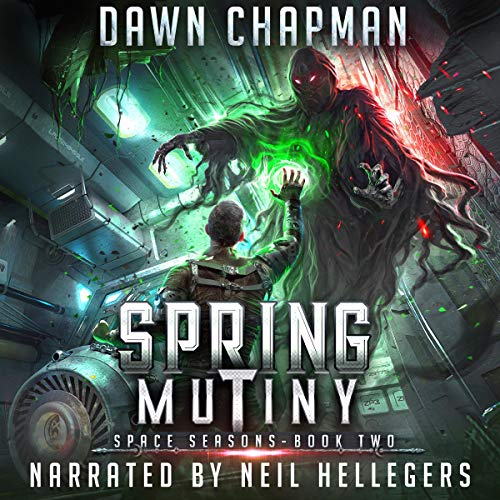 Spring Mutiny  By  cover art