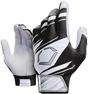 Wilson Sporting Goods Evoshield Youth Speed Stripe Batting Gloves