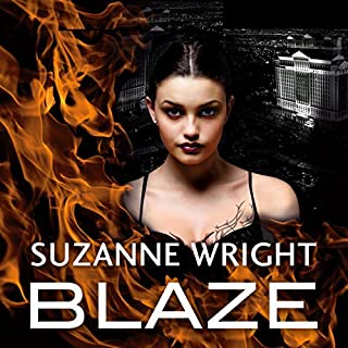 Blaze                   By:                                                                                                                                 Suzanne Wright                               Narrated by:                                                                                                                                 Cat Doucette                      Length: 12 hrs and 38 mins     108 ratings     Overall 4.6