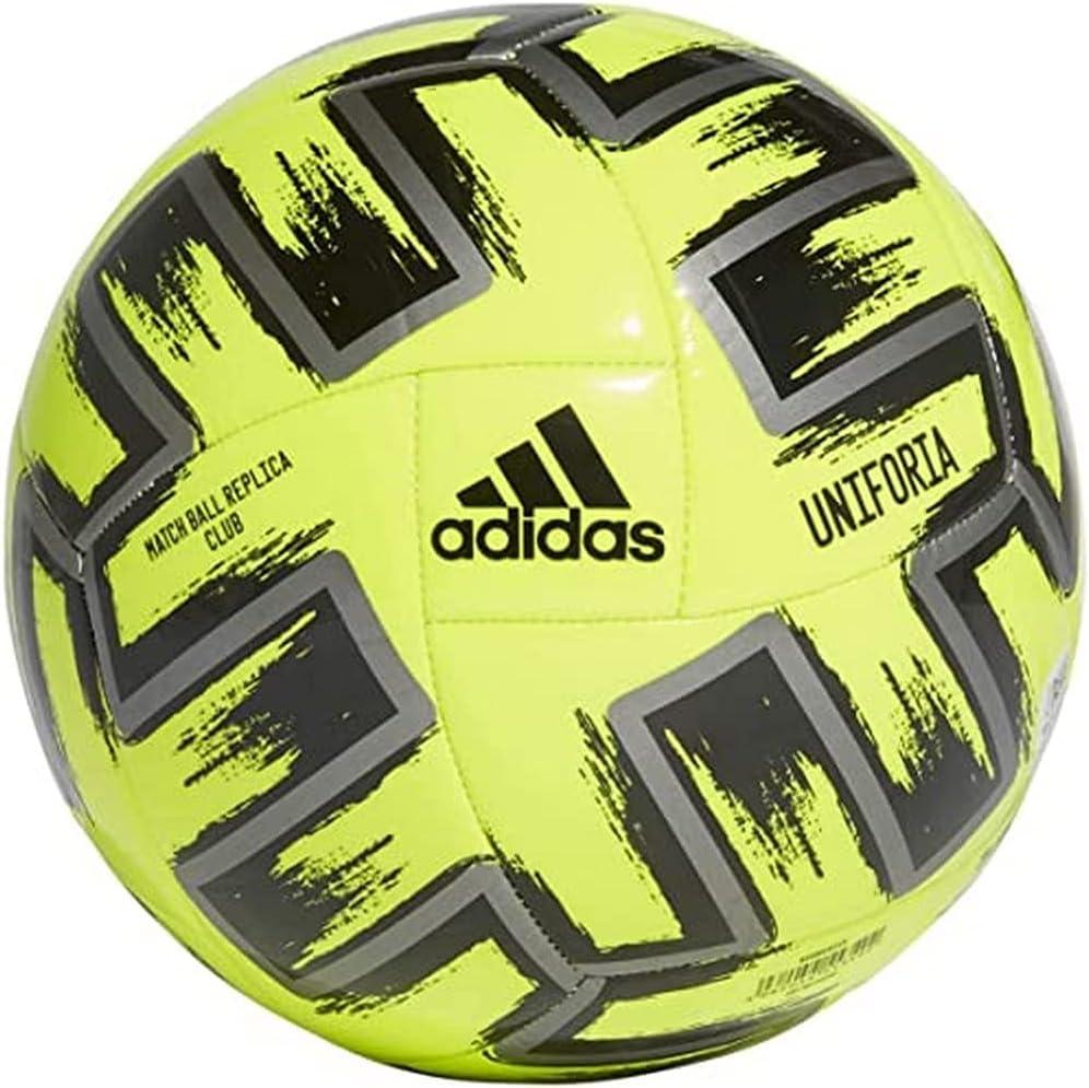adidasUniforia Max 59% OFF Club UEFA Ball Inexpensive Soccer