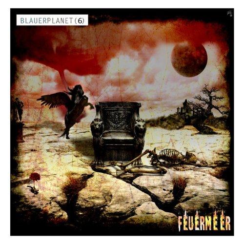 Feuermeer Titelbild