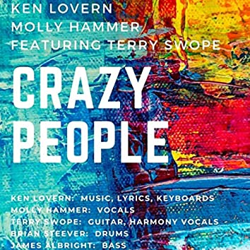 Crazy People (feat. Terry Swope)
