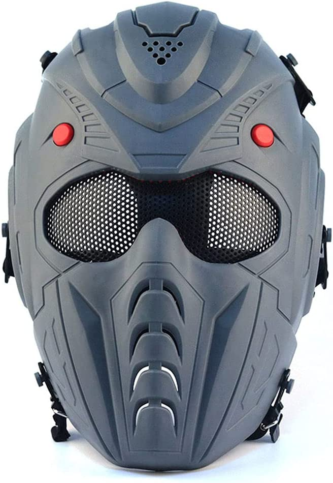 Sunnystacticalgear Excellent Outdoor Airsoft Shooting Face Discount mail order Gear Protection