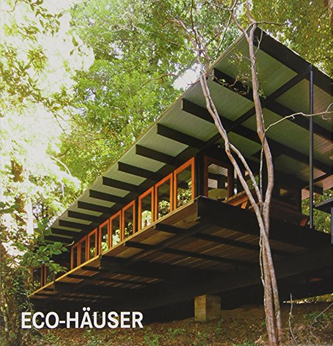 Eco-Häuser